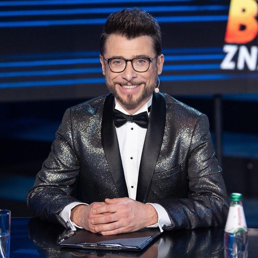 Kacper Kuszewski żegna się z programem Twoja Twarz Brzmi Znajomo
