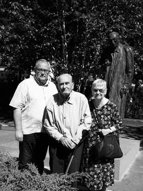 Nie żyje ojciec Pawła Adamowicza