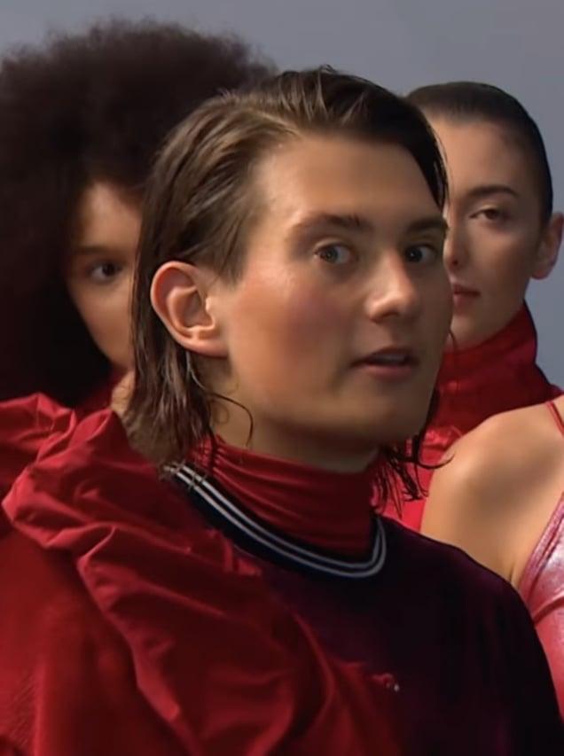 """Zdjęcie (3) Czy Bartosz Kloch czuje się wykorzystany przez produkcję """"Top Model""""? Skomentował wszystko przed naszą kamerą [WIDEO]"""