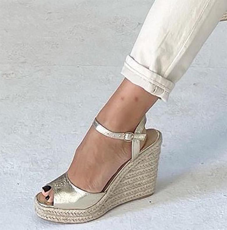 Katarzyna Cichopek ma za duże buty