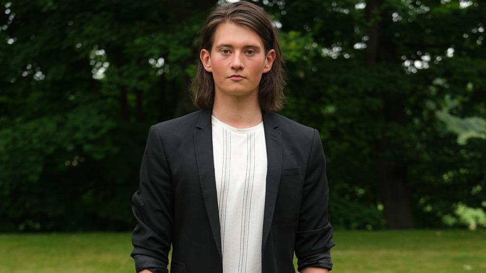 """Zdjęcie (2) Czy Bartosz Kloch czuje się wykorzystany przez produkcję """"Top Model""""? Skomentował wszystko przed naszą kamerą [WIDEO]"""
