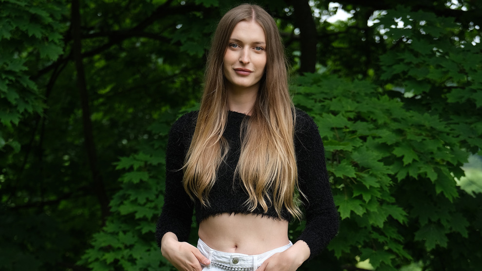 Sophia Mokhar – Top Model 10
